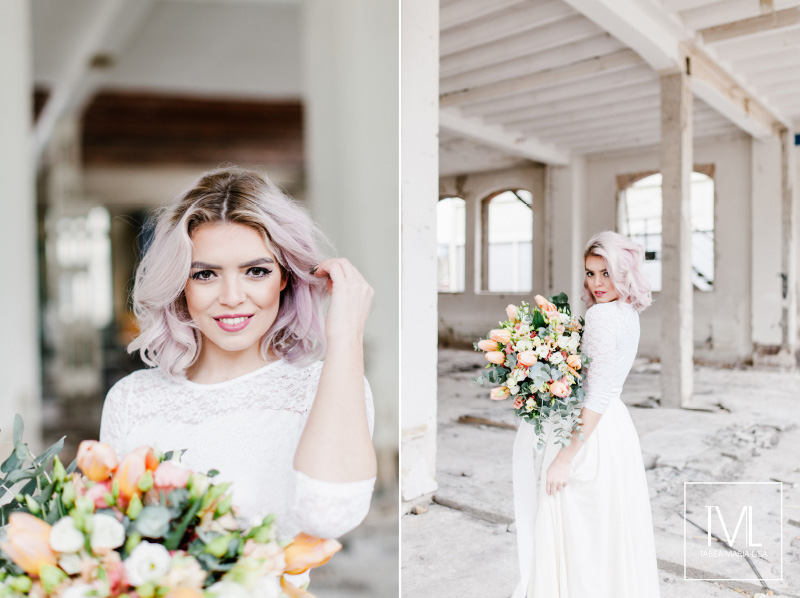 TML TABEA MARIA-LISA hochzeitsfloristik hochzeitsdekoration brautstrauss floral design wedding styling urban modern free people vintage wild peach weddingflowers-12