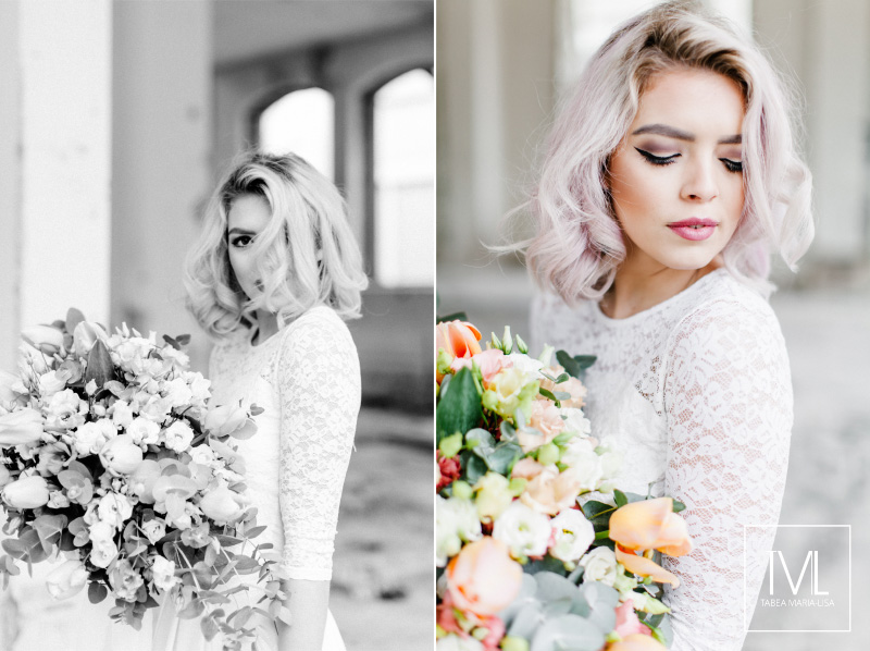 TML TABEA MARIA-LISA hochzeitsfloristik hochzeitsdekoration brautstrauss floral design wedding styling urban modern free people vintage wild peach weddingflowers-17