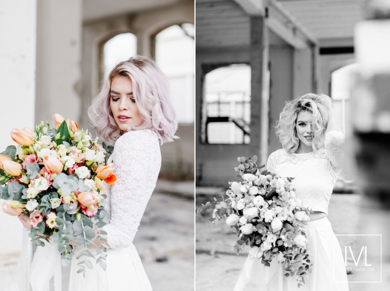 TML TABEA MARIA-LISA hochzeitsfloristik hochzeitsdekoration brautstrauss floral design wedding styling urban modern free people vintage wild peach weddingflowers-22