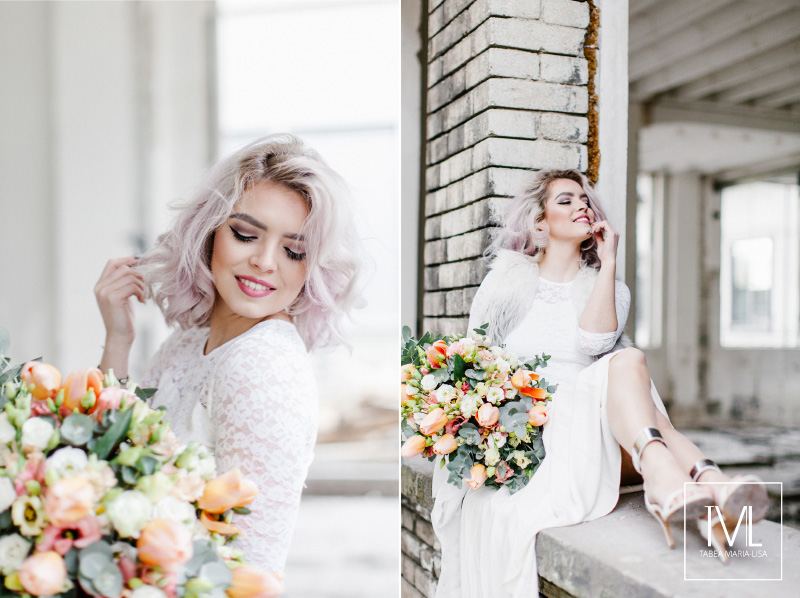 TML TABEA MARIA-LISA hochzeitsfloristik hochzeitsdekoration brautstrauss floral design wedding styling urban modern free people vintage wild peach weddingflowers-28