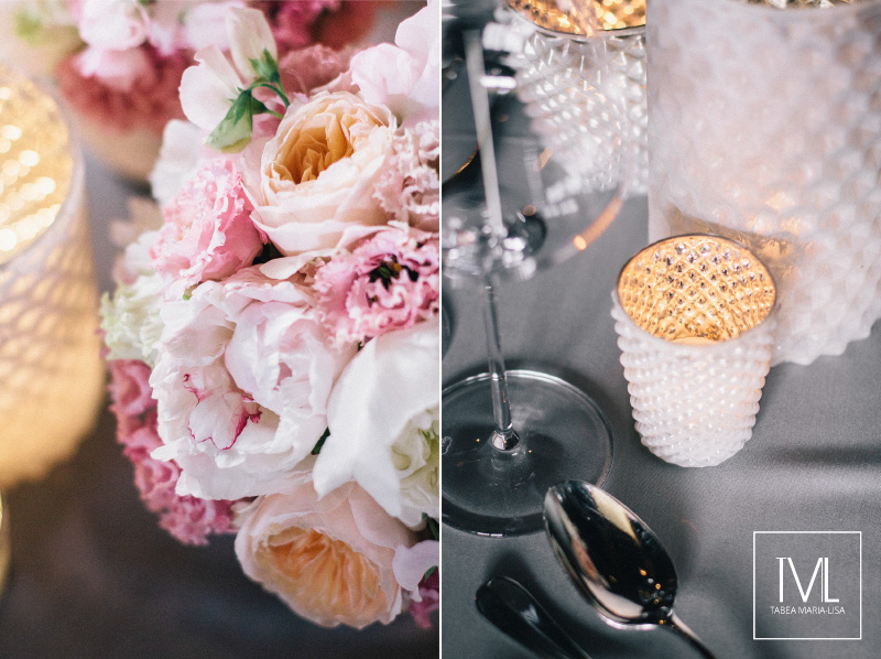 TML TABEA MARIA-LISA schloss thun hochzeitsfloristik hochzeitsdekoration brautstrauss floral design wedding styling urban modern luxe wedding rosa peach weddingflowers-37