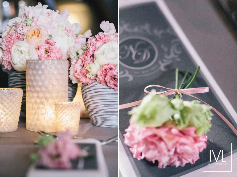 TML TABEA MARIA-LISA schloss thun hochzeitsfloristik hochzeitsdekoration brautstrauss floral design wedding styling urban modern luxe wedding rosa peach weddingflowers-45