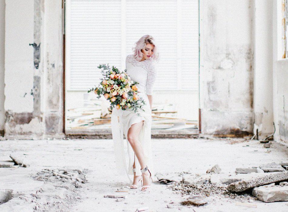 Tabea Maria-Lisa TML Luxus Hochzeit Bridal Zürich Zurich Switzerland Schweiz
