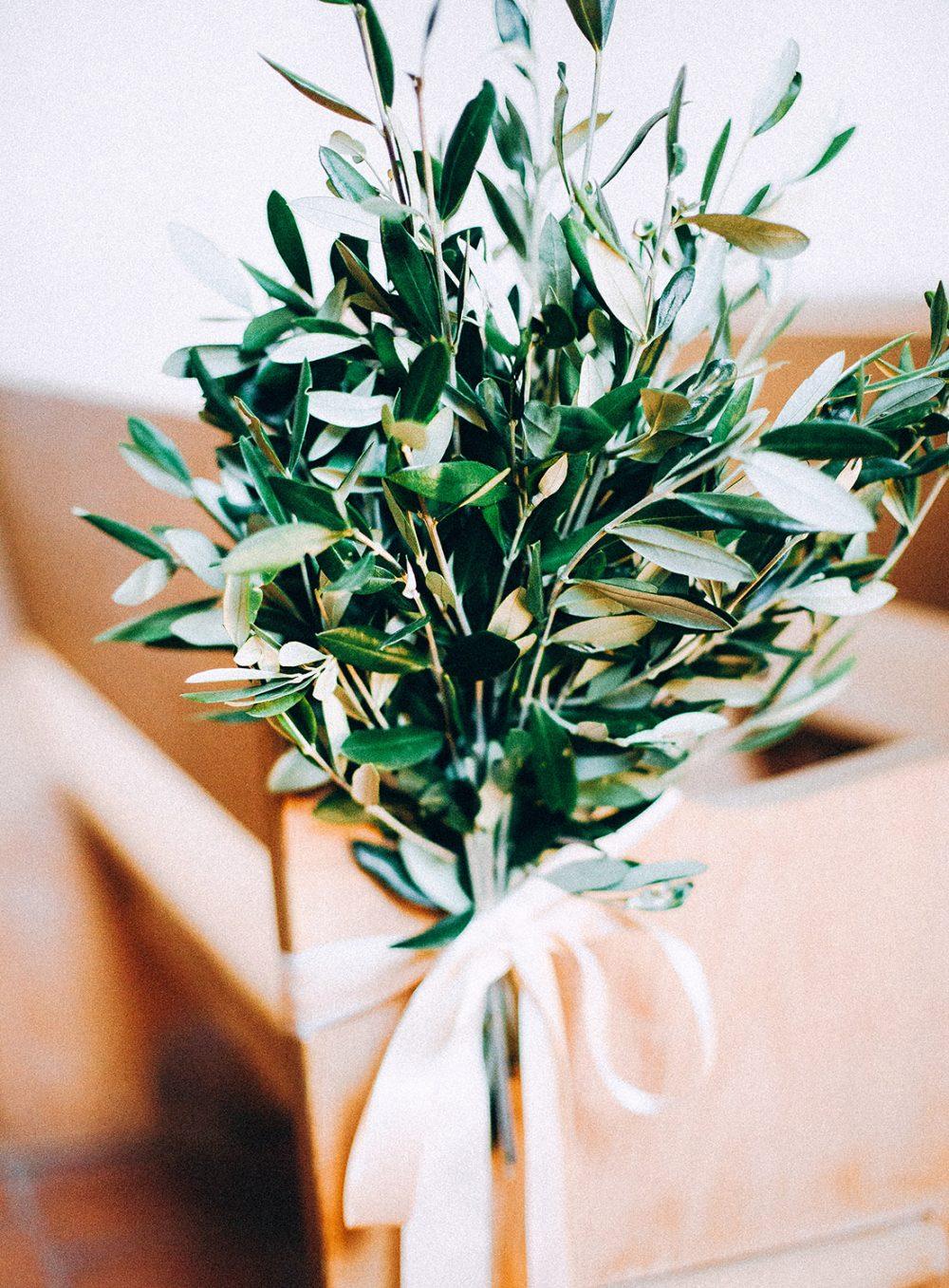 Olive Olivenzweige Hochzeit Bern Etsy Switzerland Hochzeitsdekoration Tabea Maria-Lisa