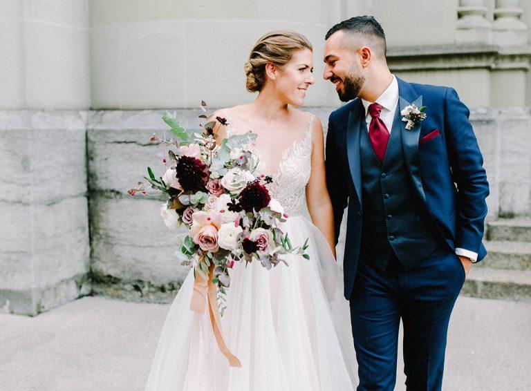 TML Tabea Maria-Lisa Floral Designer Swiss Wedding Florist Portfolio Films