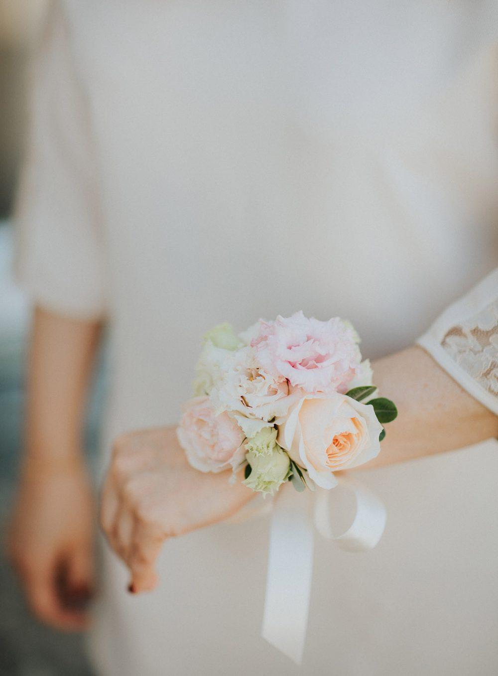 Bridesmaids Tml Tabea Maria Lisa Floristik Dekoration Fur