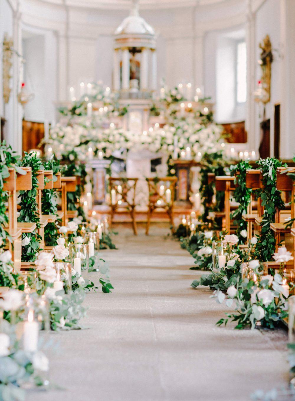 Ceremony Tml Tabea Maria Lisa Floristik Dekoration Fur
